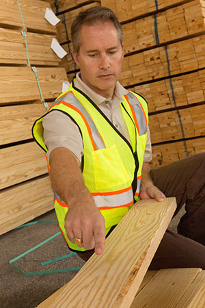 Lumber Mill Services