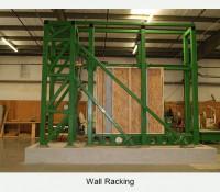Wall Racking