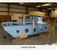 Lumber Bender