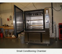 Small Conditioning Chamber