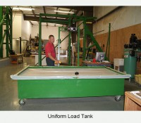 Uniform Load Tank